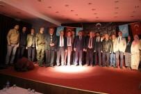 RECEP YAZıCıOĞLU - Söke Ülkü Ocaklarından Çanakkale Şehitlerini Anma Etkinliği