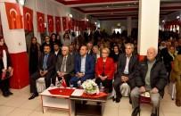 SAMIMIYET - Sözlü Açıklaması 'Çanakkale Ruhu Diridir'
