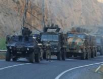 Tunceli'de 31 yer özel güvenlik bölgesi ilan edildi