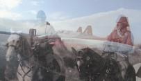 Türk Yıldızları'ndan Çanakkale Klibi