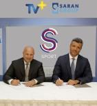 SADETTIN SARAN - Turkcell Ve Saran Holding'den İşbirliği