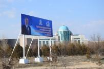 KAZAKISTAN - Türkistan, Türk Dünyası Kültür Başkentliğine Hazırlanıyor