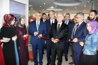 İBRAHIM ŞAHIN - Türkiye'nin İlk Arapça Dil Merkezi Samsun'da Açıldı