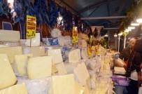 METİN KÜLÜNK - Türkiye'nin Lezzetleri Üsküdar'da Toplandı
