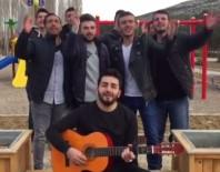 AHMET ÇALıK - Üniversiteli Gençlerden YGS Şarkısı