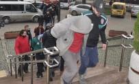 METAMFETAMİN - Uyuşturucu Operasyonunda 13 Tutuklama