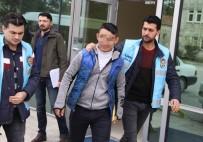 PARMAK - Uyuşturucu Paketinden Parmak İzi Çıkan Çocuk Tutuklandı