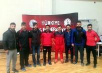 BATMAN PETROLSPOR - Üzümlü Belediyespor Güreş Takımı 2. Ligde