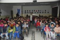 İSMAİL HAKKI TONGUÇ - Van'da 'Nasreddin Hoca Tuşba'da' Projesi