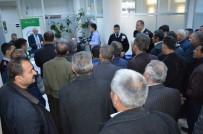 PERSONEL ALIMI - Yeşilyurt Belediyesi TYÇP Kapsamında 200 Kişiyi İstihdam Etti