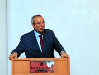 İBRAHIM TAŞYAPAN - YYÜ'de Tıp Bayramı Kutlandı