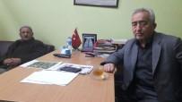 Ziraat Odası Başkanı Civak Açıklaması 'Tarımı Domuzlardan Kurtarın'