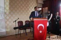 SABAH NAMAZı - 18 Mart Çanakkale Zaferi Tutak'ta Etkinliklerle Kutlandı