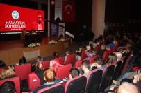 TALAS BELEDIYESI - 2. Abdülhamid Han'ın Torunu Nilhan Sultan Osmanoğlu Açıklaması