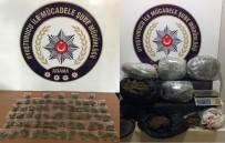 NARKOTIK - Adana'da Uyuşturucu Operasyonu