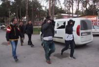 ULUBATLı HASAN - Adana'da Yasa Dışı Bahis Operasyonu Açıklaması 14 Gözaltı