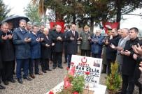 ABDULLAH ERIN - Adıyaman'da 18 Mart Şehitleri Anme Ve Çanakkale Zaferi Kutlamaları