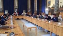 TAPU KADASTRO - Afganistan'da TİKA Desteğiyle 'Türk Modeli Arazi Reformu'