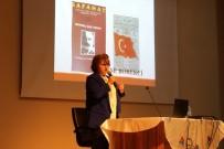 TÜRK DİLİ VE EDEBİYATI - Ağrı'da 'Safahat'ın Işığında İstiklal Marşı' Konulu Konferans