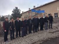 AK Parti'den Park Söken Başkana Tepki
