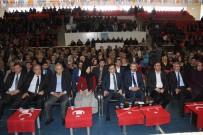 İL DANIŞMA MECLİSİ - AK Parti İl Danışma Meclisi Toplantısı Yapıldı