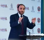 AK Parti'li Baybatur Açıklaması 'Rejimle Ne Bizim Ne De MHP'nin Bir Derdi Yok'