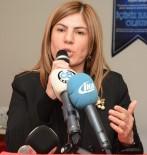 YEREL SEÇİMLER - AK Parti'li İnceöz Açıklaması 'Demokrasi Dersi Almak İsteyenler Türkiye'ye Baksın'