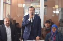 UĞUR AYDEMİR - AK Parti Manisa Milletvekili Uğur Aydemir Açıklaması