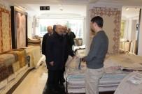 KERKÜK - AK Partili Baloğlu, Referandum Çalışmalarını Sürdürüyor