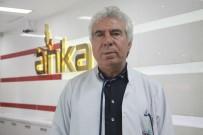 DICLE ÜNIVERSITESI - Anka Hastanesi Güçlü Kadrosuyla Dikkat Çekiyor
