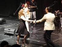 KÜBA - CHP'li belediyeden danslı referandum çalışması