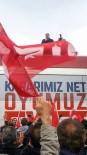 DENİZ BAYKAL - Bakan Akdağ Açıklaması  'Deniz Baykal, Büyük Bir Densizliğe İmza Attı'