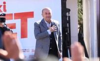 Bakan Çavuşoğlu, 'Avrupa Fesatlıktan Çatlıyor'