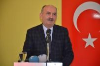 Bakan Müezzinoğlu Açıklaması 'Cumhuriyet Halk Partisi Niye Rahatsız?'