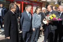 Bakan Müezzinoğlu Açıklaması 'PKK Ve Onun Uzantısı HDP Hayır Diyor'