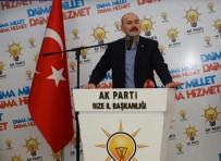 DENİZ BAYKAL - Bakan Soylu'dan Operasyon Açıklaması