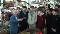 BALCı - Balıkçı Kenan Balcı Açıklaması 'Balığı Bilmeyen Balıkçı Var'