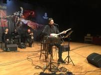 YAVUZ BAHADıROĞLU - Başakşehir'de Çanakkale Zaferinin 102.Yılında Uğur Işılak Konseri Verildi
