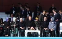 DENIZ KUVVETLERI KOMUTANLıĞı - Başbakan'dan Çanakkale'de Kardeşlik Mesajı