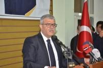 EKMELEDDİN İHSANOĞLU - Başbakan Yardımcısı Kaynak, Kılıçdaroğlu'na Yüklendi