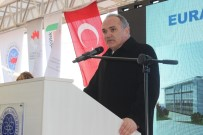 PERSONEL SAYISI - Bilim Sanayi Ve Teknoloji Bakanı Özlü Açıklaması 'Türkiye'nin Gerçek Açığı Teknoloji Açığıdır'