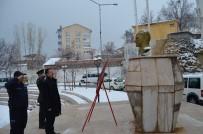 ÇANAKKALE ŞEHITLERI - Bitlis'te Çanakkale Zaferinin 102 Yıl Dönümü Etkinlikleri