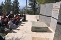 KARAAĞAÇ - Bu Köyün Erkeklerinin Tümü Savaşta Şehit Oldu