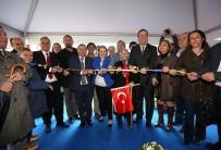 BUCA BELEDİYESİ - Buca Belediyesi Türkan Saylan Çağdaş Yaşam Merkezi Açıldı