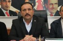 Büyük Birlik Partisi (BBP) Sivas İl Başkanı Uğur Bulut Açıklaması