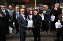 ORGANIK TARıM - Büyükşehirden Organik Fındık Üreticilerine 70 Bin TL'lik Destek
