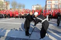 Çanakkale'de Deniz Zaferi'nin 102. Yılı Etkinlikleri Başladı