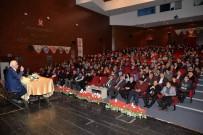 YAVUZ BAHADıROĞLU - Çanakkale Destanı Bilecik'te Anlatıldı