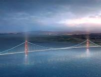 BIRGÜN GAZETESI - Çanakkale Köprüsü'ne de karşılar