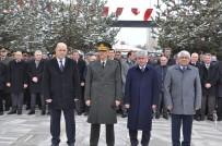 Çanakkale Şehitleri 102. Yıldönümünde Kars'ta Anıldı